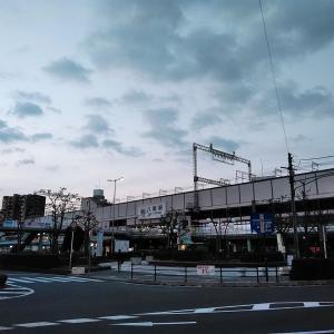 【立ち飲み・ハシゴ】2019年3月「ぼぶin関西2019年3月①4日目その1」in新今宮@マルフク