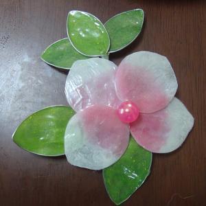 プリンセスコネクト!ココッロちゃんのお花の髪飾りの作り方!