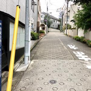 東京の200坂道を歩く    【動画あり】地蔵坂