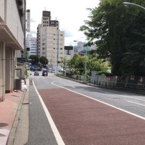 東京の200坂道を歩く    【動画あり】合羽坂