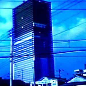 昭和52年都電荒川線    【動画あり】建設中のサンシャイン60