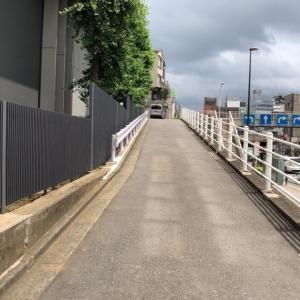 東京の300坂道を歩く    【動画あり】ひぐらし坂