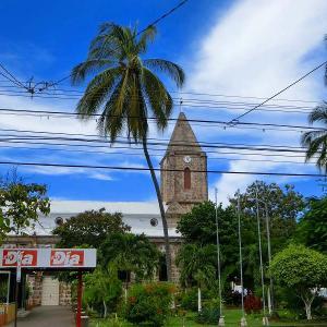 パナマ・カリブクルーズ   プンタレナス市内散策
