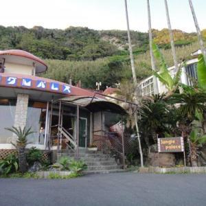 千葉で一番人気のあったキャンプ場・白浜フラワーパークの閉鎖