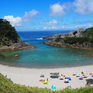 旅の余韻を味わえる伊豆諸島への旅