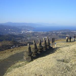 静岡伊豆・大室山~低山だけど迫力のあるお鉢巡りが楽しめる山~
