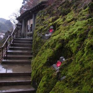 日本最大の銀山跡・石見銀山 その壱:羅漢寺・五百羅漢の外観は見る価値あり!
