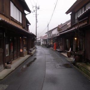 日本最大の銀山跡・石見銀山 その参:街並み地区を散策!