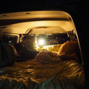 【その壱】地元・千葉の海と景勝地を満喫する3泊4日の車中泊キャンプ