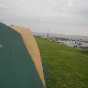 道具が無くたってキャンプは出来る!