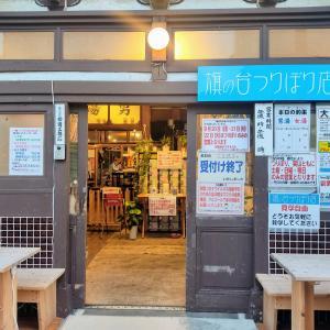品川区旗の台にある 「つりぼり店」 に行ってきました。