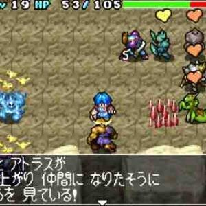 🎮【GBA】トルネコの大冒険3 ④🎮