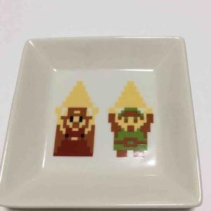 ⭐一番くじ アイコン小皿【ゼルダの伝説】⭐