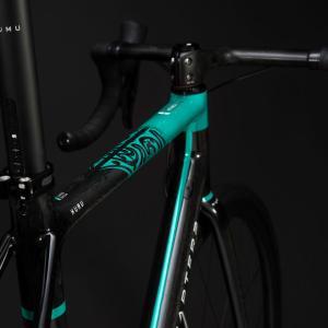 CHAPTER2(チャプター2)のロードバイク(TERE,RERE,HURU)に新カラーが登場しています!