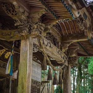 房総半島の神社ライド!房総は古代ヤマトの最前線基地だった!?