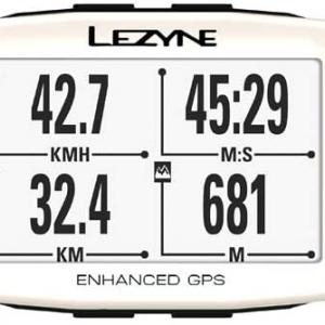 【LEZYNEのスマホアプリ】を使ってみた。GPSサイコンはアプリが超重要と思う件
