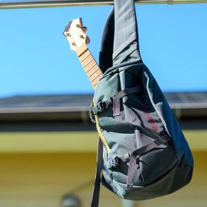 Patagonia(パタゴニア)  Atom Sling 8L(アトム・スリング 8L)のインプレ /  ゆるポタやサイクリングに適したスリングバッグ