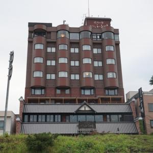 ✳︎小樽旅②〜運河の宿ふる川のシングルルームに宿泊!〜