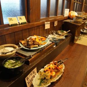 ✳︎小樽旅⑤〜運河の宿ふる川の感動朝食!〜✳︎