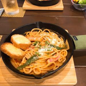 ✳︎itsumo@真駒内〜スキレット料理カフェがオープン!〜✳︎