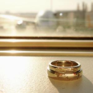 ✳︎結婚指輪のはなし!✳︎