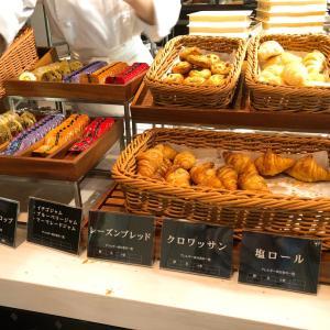 ✳︎定山渓ビューホテル朝食ビュッフェ!✳︎