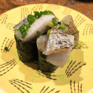 ✳︎根室花まる@南25条店〜小腹が空いたら回転寿司?!〜✳︎