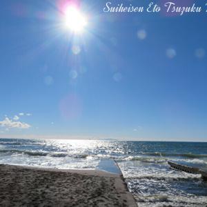 久し振りに七里ガ浜に行って来ました