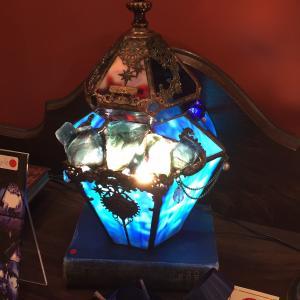 ランプの世界