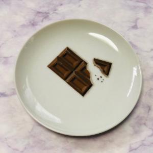 シュールデコール「チョコレート」レッスン