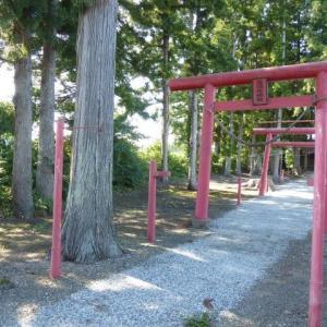 高清水神社 (十和田市)