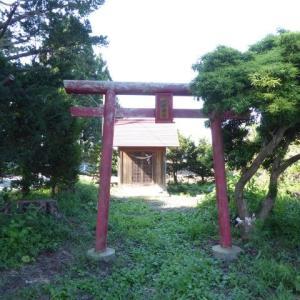 邦善神社 (十和田市)