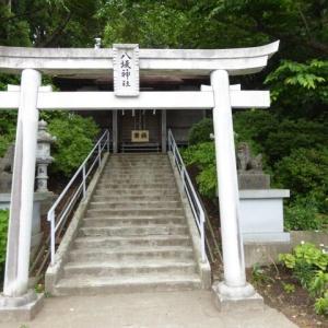 八坂神社 (八戸市長者)