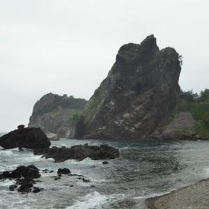 願掛岩 (佐井村)