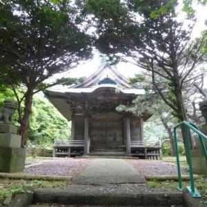 矢越八幡宮 (佐井村)