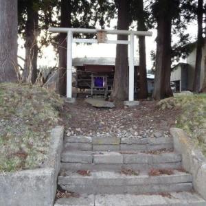 駒形神社 (鹿角市八幡平)