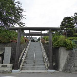 三嶋神社 (八戸市)