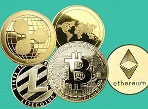 安全な投資先。仮想通貨の時価総額トップ50、パッとわかる特徴早見表 |BTC-TakeOff