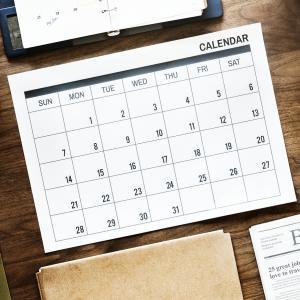 【2019年10月~11月】米国株の決算スケジュール