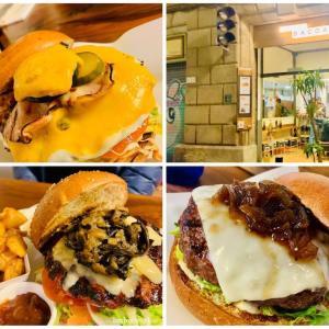 味も見た目も大満足!「BACOA」のカスタマイズハンバーガー