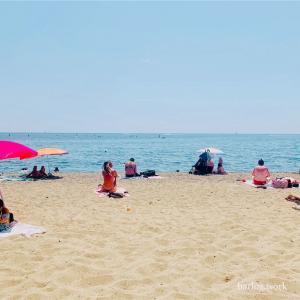 【便利!】バルセロナのビーチ混雑状況をチェックできるサイト