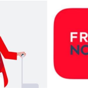 【使い方解説】タクシー配車アプリ「FREE NOW」をスペインのバルセロナで使ってみた