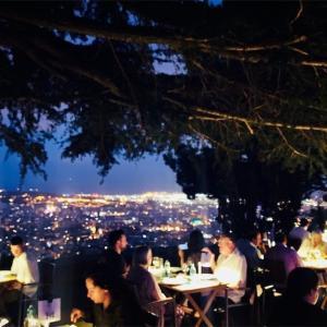 【バルセロナの夜景一望】ファブラ天文台の星空ディナー