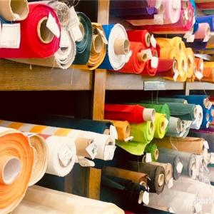 スペイン・バルセロナのおすすめ生地屋さん7店選&裁縫で使うスペイン語