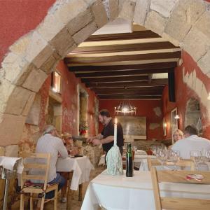 【タラゴナのレストラン】「Racó de I'abat」家庭的サービスと絶品カタルーニャ料理