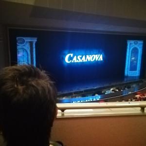 花組公演『CASANOVA』感想③2幕感想~終演後