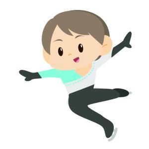 4連覇達成で男子フリー終了・全日本フィギュアスケート選手権2019・裏番組のM-1グランプリの優勝者は?