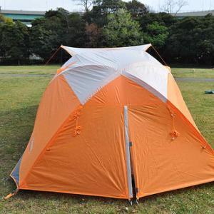 【再】キャンプ場管理人「勝手に入ってテント張らないで!」 登山者「あんたに口出す権利あるの?山はみんなのものでしょっ!」→次の一言で登山者あえなく敗退wwwww