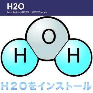 CentOS7 に Webサーバ H2O をインストールして HTTP/2 に対応させました