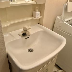 洗面所をピカピカにする方法・結果発表